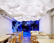 Ideas para decorar restaurantes