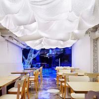 Ideas para decorar restaurantes