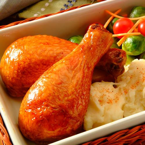 Proveedores de pollo para hoteles