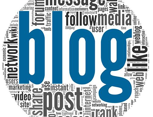 Un blog ¿Es necesario?