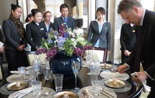 mejora la capacitación de tu gente. Hostelería Ecuador. Zona Consejos, consejos sobre los empleados