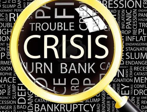 ¿Cómo salir en tiempos de crisis?