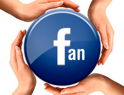 Uso de Facebook en hostelería