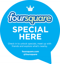 Mejorar calificaciones en foursquare. Consejos de publicidad para hoteles, restaurantes, bares, hoteles. Hostelería Ecuador