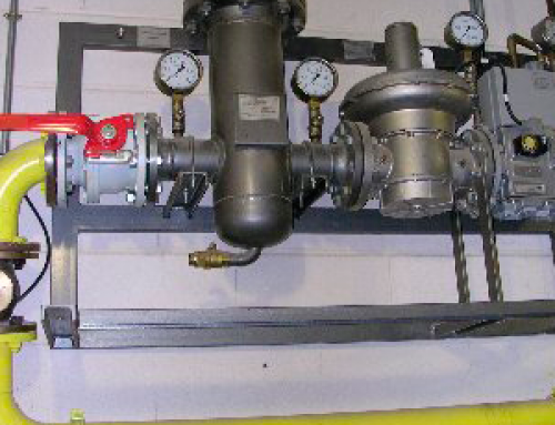 Instalaciones eléctricas y de gas