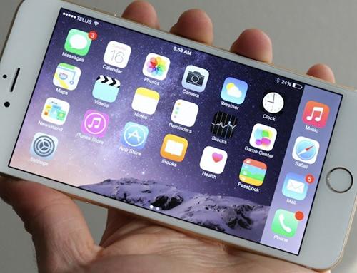 ¿Cómo localiza tu negocio en un smartphone?