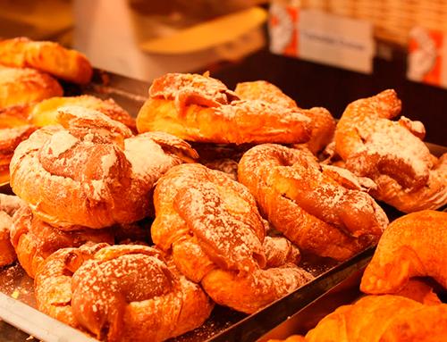 ¿Como estimular el consumo en panaderías?