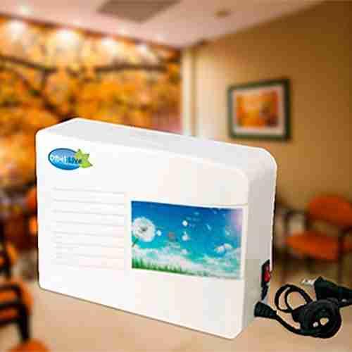 Ozonificador Ambiental. Biozone O3. Sistemas de tratamiento de agua para hoteles y restaurantes
