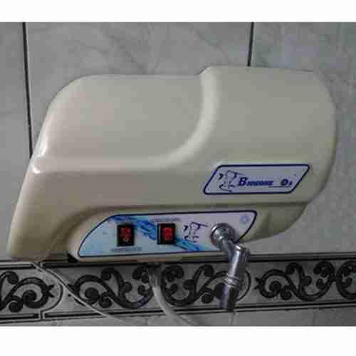 Purificador de agua. Biozone O3. Tratamiento de agua para hoteles y restaurantes
