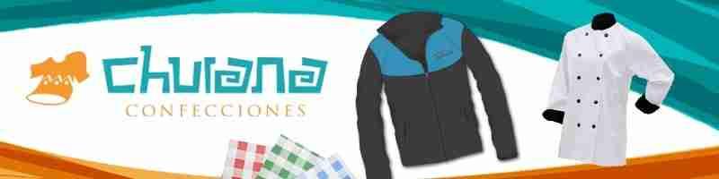 Churana Confecciones | Proveedores de uniformes para chefs