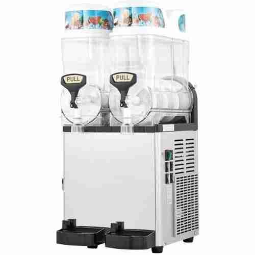 Máquina Granizadora | Carsnack | Proveedores de máquinas granizadoras | Hostelería Ecuador
