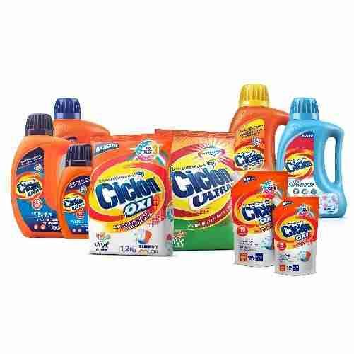 Detergente ciclón | Servei | Proveedores de detergentes para hoteles y restaurantes