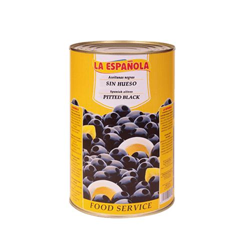 Dibeal | Aceituna Negra Deshuesada