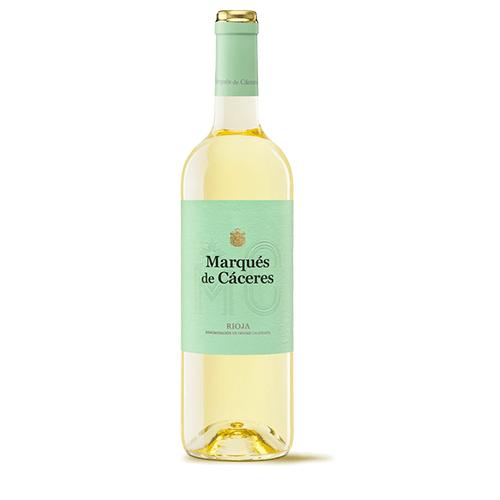 Dibeal | Vino Blanco Marqués de Cáceres