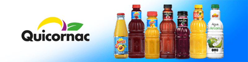 Quicornac   Proveedores de jugo para hoteles y restaurantes