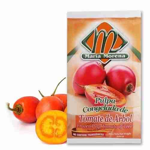 Pulpa Congelada de Tomate de árbol
