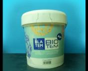 Pintura Anti bacteria- Biotem