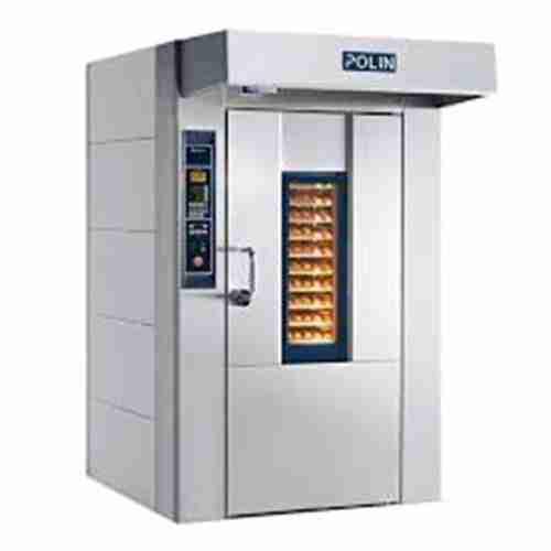 Horno Rotativo | Adeucarpi | Proveedores de hornos para pizzerías