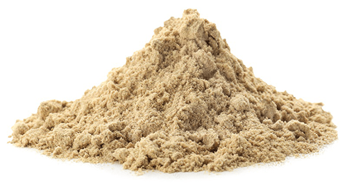 Suplemento alimenticio en Polvo a base de Sacha Inchi Hidrolizado