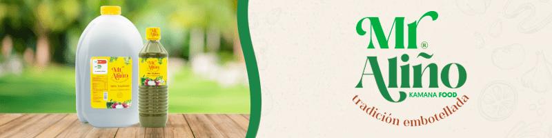Mr. Aliño   Proveedores de condimentos para hoteles y restaurantes