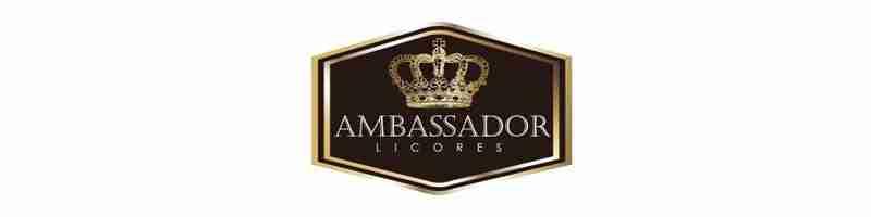 Licores Ambassador | Proveedores de licores para hoteles y restaurantes | Hostelería Ecuador