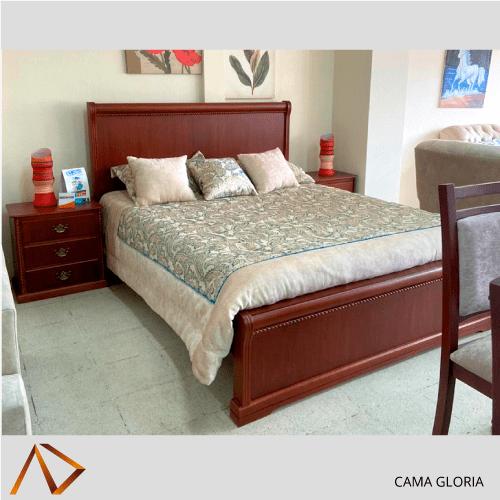 Cama Gloria | Archdesign | Proveedores de mobiliario hotelero