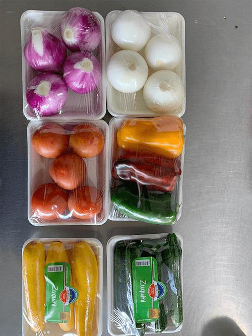 Proveedores de vajilla biodegradable | Envases biodegradables y compostables | Proveedores horeca