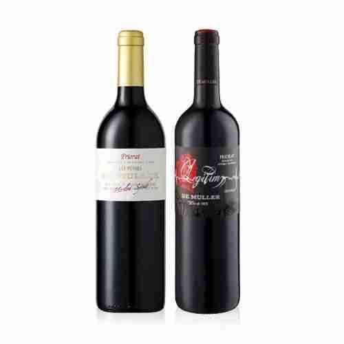 Vinos Priorato De Muller