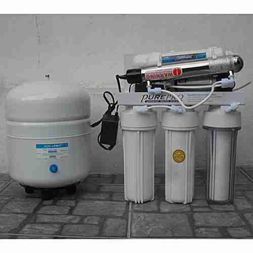 Ósmosis Inversa. Purificadores de agua para hoteles y restaurantes