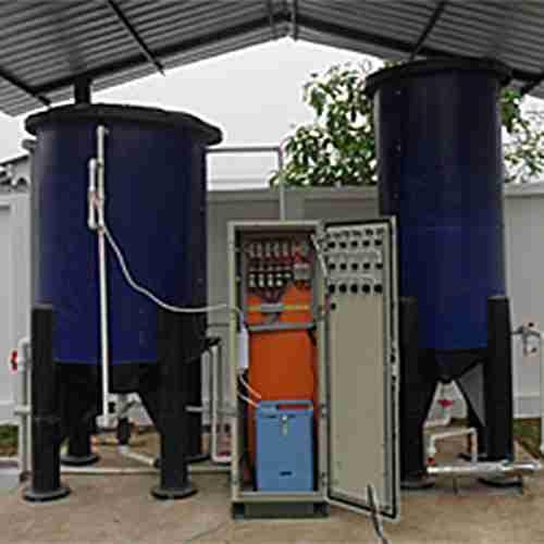 Hidro Oxigenación. Ozono a partir de oxígeno puro. Tratamiento de Aguas. Sistemas de purificación
