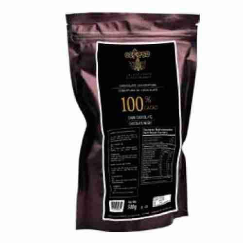 Chocolate fino 100% | Grupo Cafiesa | Proveedores horeca