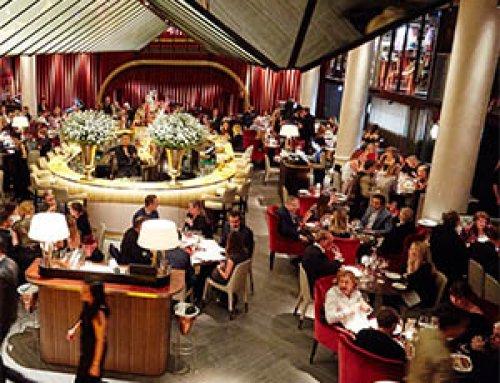 ¿Cómo determinar la capacidad del restaurante?