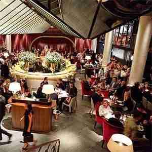 Capacidad del restaurante. Hostelería Ecuador