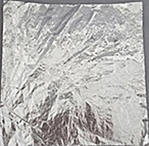 Papel Aluminio Genérico con Paneles Térmicos