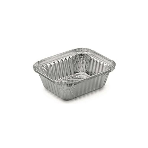 Proveedores de envases de aluminio para comida | Carsnack | Envase C10 Aluminio | Hostelería Ecuador