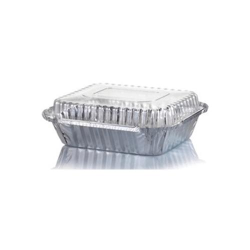 Proveedores de envases de aluminio para comida | Envase C20 Aluminio | Carsnack