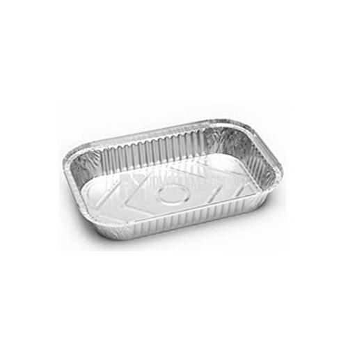 Proveedores de envases de aluminio para comida | Envase C40 Aluminio | Carsnack