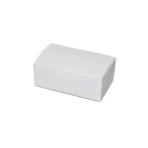 Caja Lunck Box Blanca