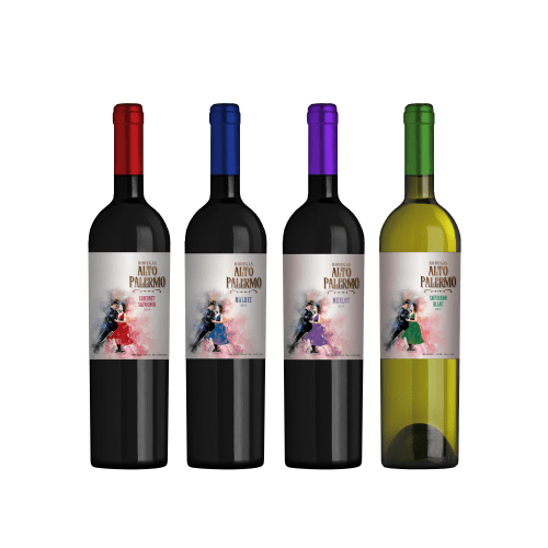 Proveedores de licores para hoteles y restaurantes   Vino Alto Palermo
