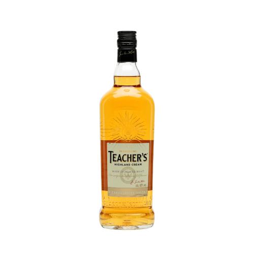 Teacher´s Whisky