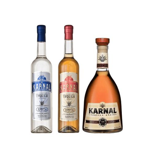 Tequila Karnal