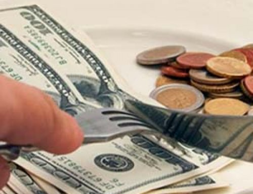 Controla los costos de tu negocio