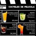 como poner los precios en el menú. Hostelería Ecuador