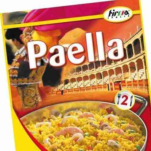 Paella | Hostelería Ecuador