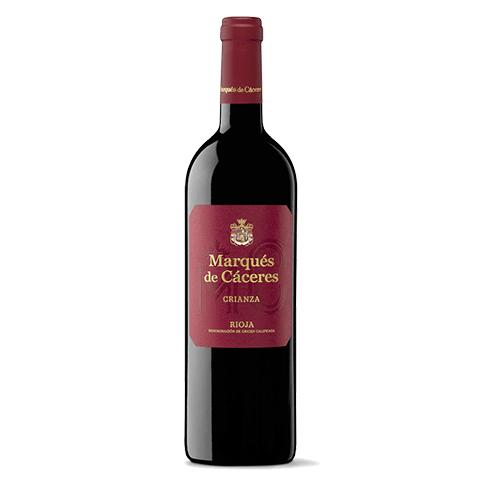 Dibeal | Vino Tinto Marqués de Cáceres