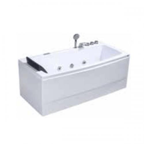 Bañera Canberra derecha | Edesa | Proveedores de jacuzzi para hoteles