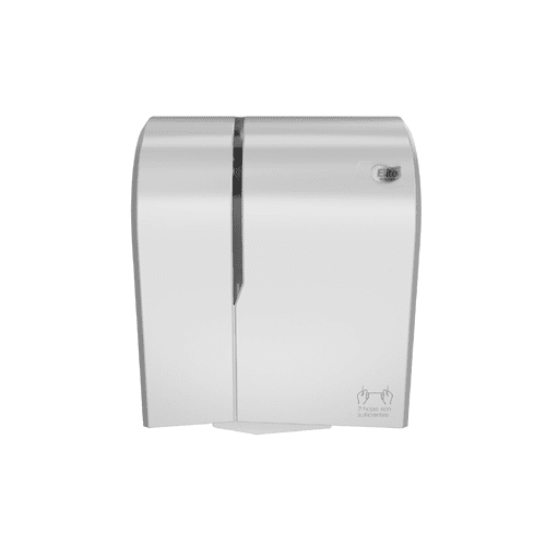 Dispensador de toalla en Rollo autocorte
