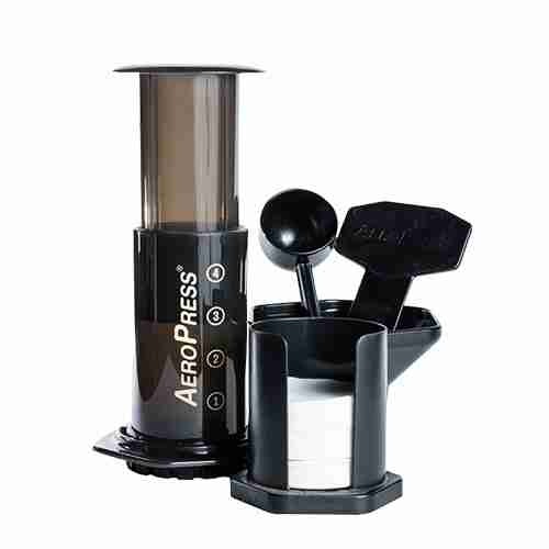 Aeropress Coffee Maker | Escoffee | World of coffee