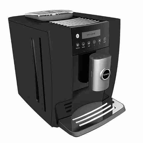 Máquina de café automática Fontaine Bourbon
