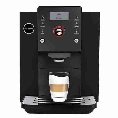 Máquina de café automática Fontaine Mokka
